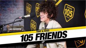 105 FRIENDS LP 10-12-2018