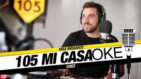 Casaoke Coez