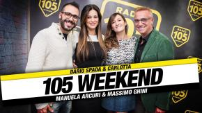105 WEEKEND ARCURI GHINI