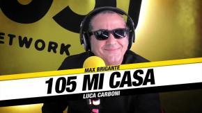 Luca Carboni Mi Casa