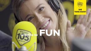 Radio 105: Proud To Be Different, guarda il nostro spot tv