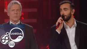 Sanremo 2019, Marco Mengoni: esibizione da brividi. Il video