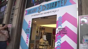 """Siamo stati all'Ed Quarter di Milano per l'uscita di """"No.6 Collaborations Project"""" di Ed Sheeran"""