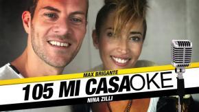 105 MI CASAOKE NINA ZILLI 11-07-2017