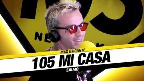 105 MI CASA SALMO 08-11-2018