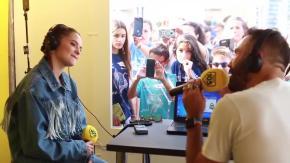Radio 105 al Giffoni Film Festival: il video-riassunto della nostra avventura