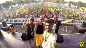 The Color Run: in 15mila per la finalissima a Milano!