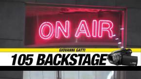 105 backstage
