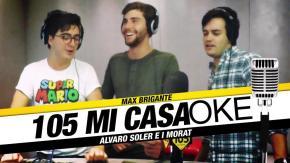 Casaoke Alvaro Soler