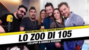 105 ZOO LOLLIPOP BOSSARI 23-05-2018