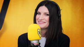 Laura Pausini Friends