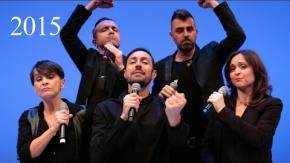 Sanremo: Tutte le canzoni vincitrici  in 5 minuti!