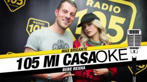 Bebe Rexha Casaoke