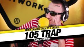 105 Trap Samuel heron