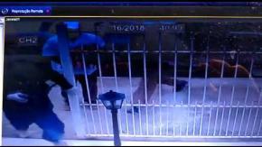Momenti di paura per Taison: sua mamma è stata sequestrata