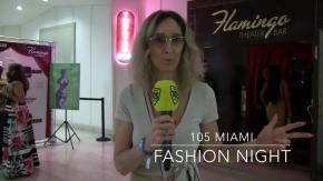 105 Miami: Fashion Night On Brickell, la sfilata di moda a scopo benefico