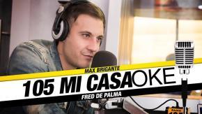 Casaoke Fred De Palma