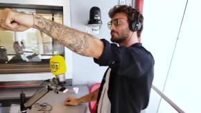 Stefano De Martino Take Away