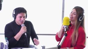 105 Take Away: il duetto di Emma Muscat e Dario Bandiera