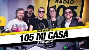 105 MI CASA LE VIBRAZIONI 12-02-2019