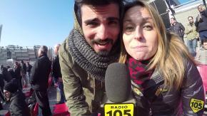 Il sesto giorno del Motorshow di Bologna raccontato da Bryan e Valeria