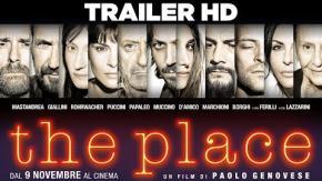 """Cosa sei disposto a fare per ottenere ciò che vuoi? E' in arrivo """"The Place"""" il nuovo film di Paolo Genovese"""