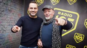 105 ALL'UNA VASCO ROSSI