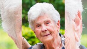 90enne rifiuta il respiratore per darlo ai più giovani: muore per Covid-19