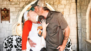 Fiori d'arancio per Gwen Stefani: sposerà Blake Shelton
