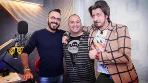 Paolo Ruffini e Scintilla