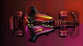 Nike Mercurial Superfly: scienza e design per costruire la scarpa più veloce del mondo