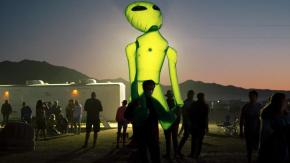 Alienstock 2020: il raid dell'Area 51 tornerà