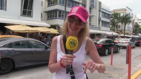 Ad agosto 105 Miami è on air tutte le sere dalle 19 alle 22!