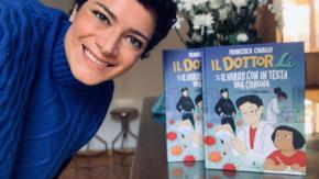 """Sabato a 105 START UP! Francesca Cavallo e il """"Dottor li"""" e domenica Marco Cecchini di AIFR per il #GivingTuesday"""