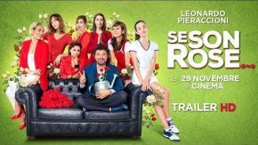 """Leonardo Pieraccioni alle prese con le ex nella sua nuova commedia """"Se Son Rose"""""""