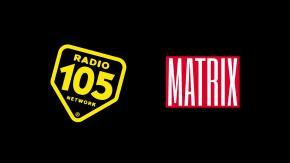 105 Matrix: appuntamento da lunedì 16 ottobre, con Nicola Porro, Greta Mauro e Valeria Oliveri