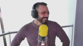La lettera di Alan per Dario Spada: emozioni e lacrime per l'ultima puntata da co-conduttore