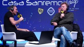 Fiat Music: il road show con Red Ronnie porta giovani artisti emergenti sul palco di Casa Sanremo