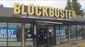 Questo è l'unico negozio di Blockbuster rimasto al mondo