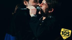 Rkomi chiude il Dove gli occhi non arrivano tour con due date sold out a Milano!