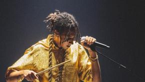 Ghali, i concerti di Milano previsti a ottobre sono rimandati al 2021