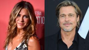 Brad Pitt e Jennifer Aniston sarebbero tornati (davvero) insieme