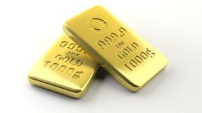Bambini trovano 2 lingotti d'oro giocando in casa durante il lockdown