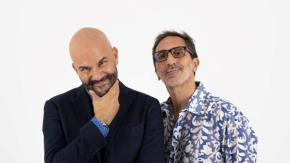 Ross Pellecchia e Fabrizio Fiore (i Flabby) tornano con un nuovo singolo