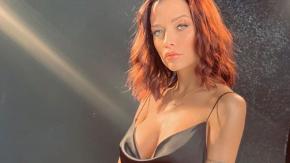Silvia Provvedi: il fidanzato Giorgio le scrive dal carcere per l'anniversario