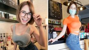 Bar in Thailandia assume solo chi ha almeno la quarta di reggiseno