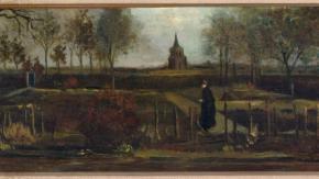 Furto di un dipinto di Van Gogh proprio nel giorno del suo compleanno