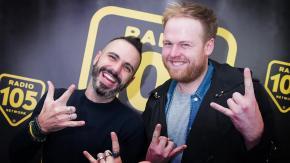 Xmas Chat: con Paolino & Martin