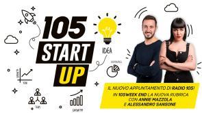 Racconta la tua start-up ai microfoni di Radio 105!