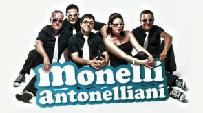 I Monelli Antonelliani